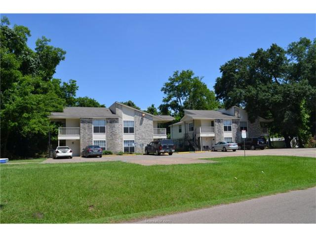 103-105 Wells Street 103 A-D And 105, Madisonville, TX 77864 (MLS #17009432) :: The Traditions Realty Team