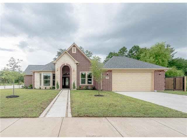 2101 Cids Lane, Bryan, TX 77807 (MLS #17009473) :: The Tradition Group