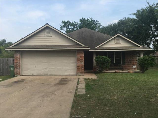 2226 Howell Avenue, Bryan, TX 77803 (MLS #17009497) :: Platinum Real Estate Group