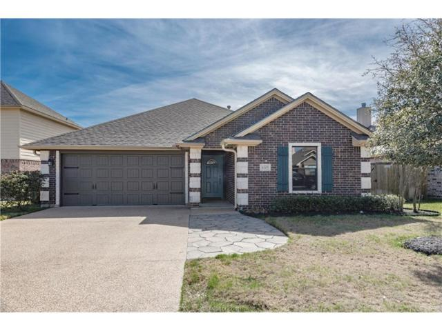 4205 Carnes Court, College Station, TX 77845 (MLS #17009550) :: Platinum Real Estate Group