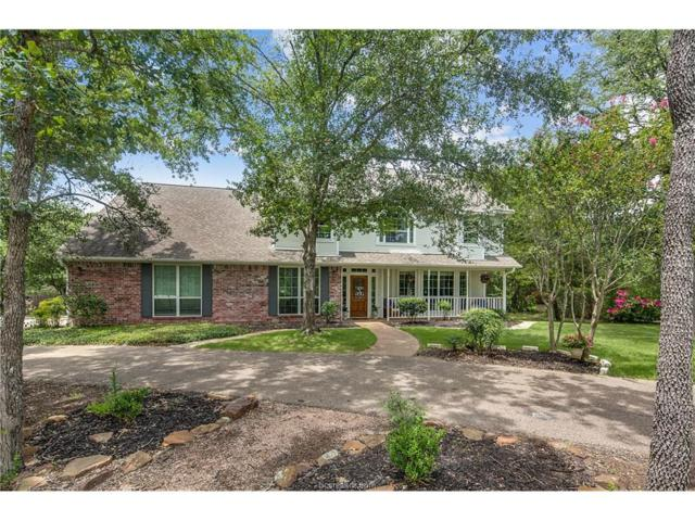 4613 Midsummer Lane, College Station, TX 77845 (MLS #17009643) :: The Traditions Realty Team