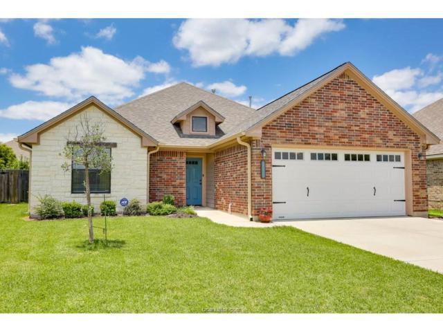 4204 Cedar Creek Court, College Station, TX 77845 (MLS #17009677) :: Cherry Ruffino Realtors