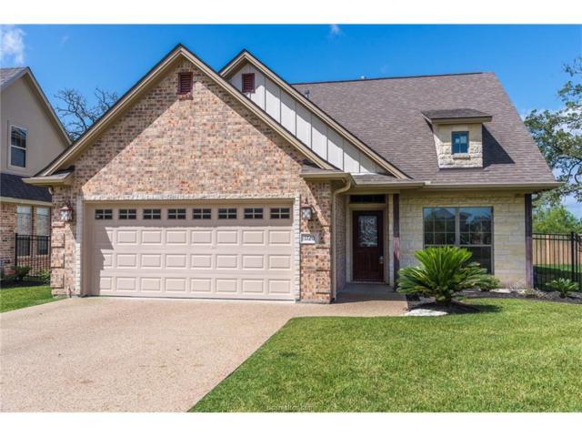 1720 Creekside Circle, College Station, TX 77845 (MLS #17009721) :: Platinum Real Estate Group