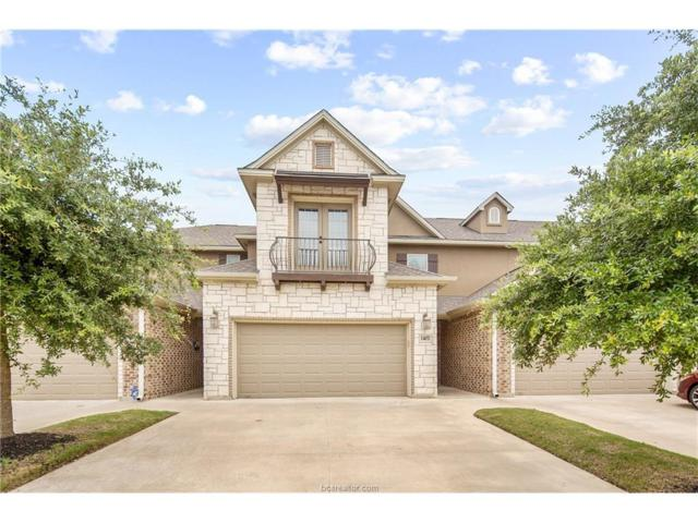 1403 Crescent Ridge Drive, College Station, TX 77845 (MLS #17009743) :: The Traditions Realty Team