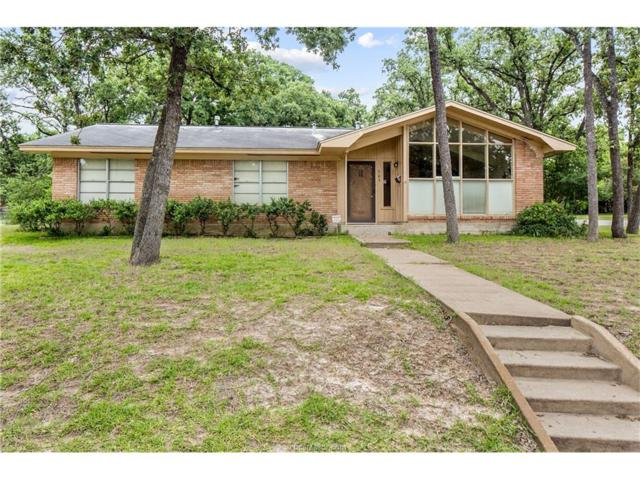 503 Woodson Drive, Bryan, TX 77801 (MLS #17009744) :: The Traditions Realty Team