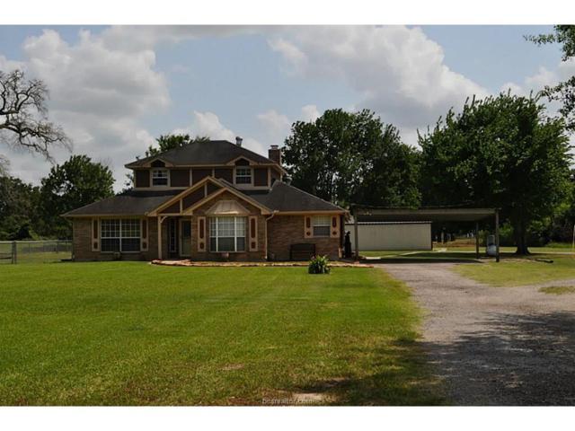 44 Windmill, Hempstead, TX 77445 (MLS #17009803) :: Platinum Real Estate Group