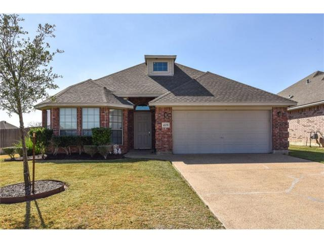 4208 Belsay, College Station, TX 77845 (MLS #17009848) :: Cherry Ruffino Realtors