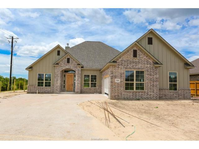 3340 Covington Court, Bryan, TX 77808 (MLS #17009851) :: The Traditions Realty Team