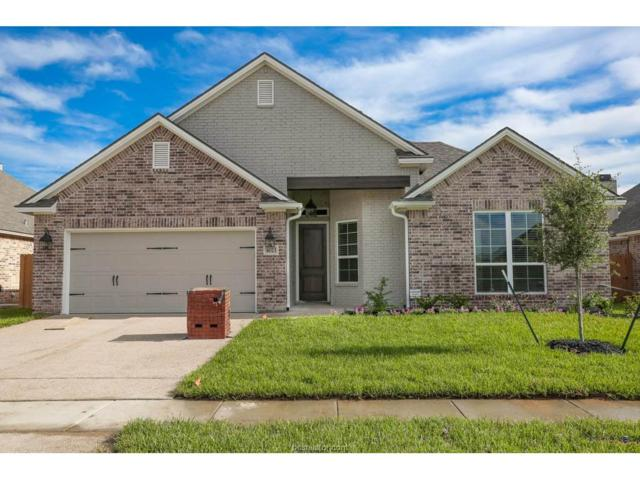 4023 Crooked Creek Path, College Station, TX 77845 (MLS #17009852) :: The Traditions Realty Team