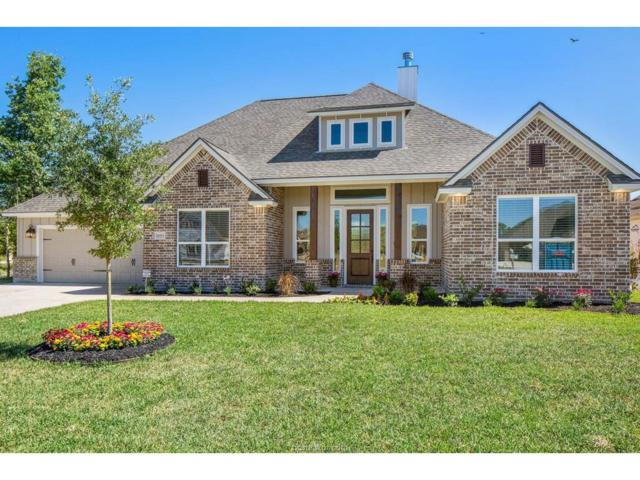 4903 Crooked Branch Court, College Station, TX 77845 (MLS #17009853) :: The Traditions Realty Team