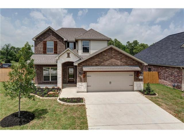 2924 Archer Circle, Bryan, TX 77808 (MLS #17009861) :: The Traditions Realty Team