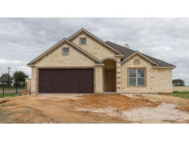 4647 S Stonecrest Court, Bryan, TX 77808 (MLS #17009866) :: Cherry Ruffino Realtors