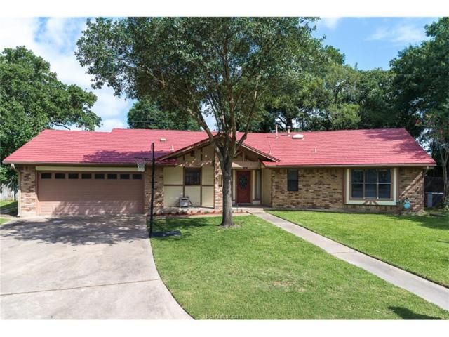 8101 Bunker Hill Court, College Station, TX 77845 (MLS #17009869) :: Platinum Real Estate Group