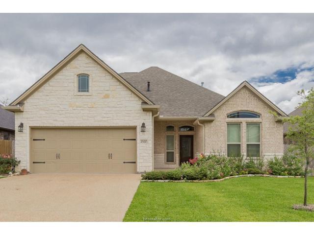 2507 Portland Avenue, College Station, TX 77845 (MLS #17009882) :: Platinum Real Estate Group