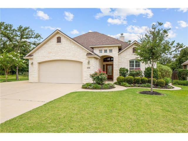 4116 Deep Stone Court, College Station, TX 77845 (MLS #17009904) :: Platinum Real Estate Group