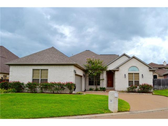 4413 Hearst Court, College Station, TX 77845 (MLS #17009905) :: Platinum Real Estate Group
