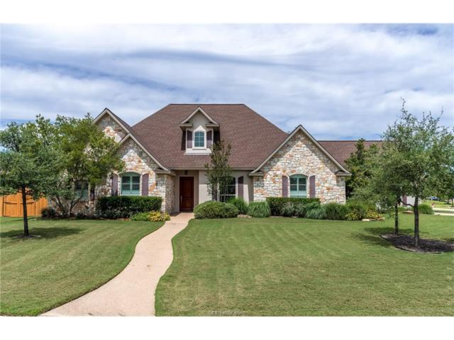 4318 Parnell Drive, College Station, TX 77845 (MLS #17009918) :: Platinum Real Estate Group
