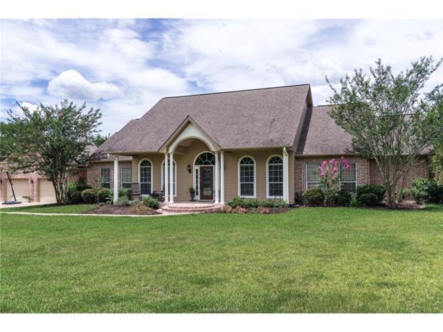 9321 Green Branch Loop, Bryan, TX 77808 (MLS #17009920) :: Platinum Real Estate Group