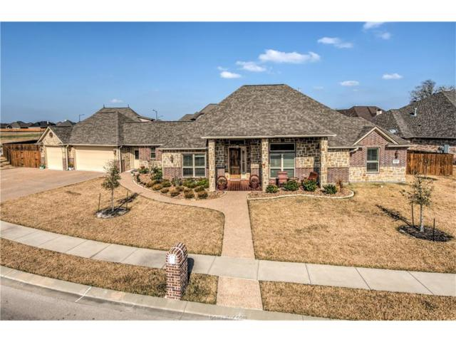 15712 Timber Creek Lane, College Station, TX 77845 (MLS #17009939) :: The Traditions Realty Team