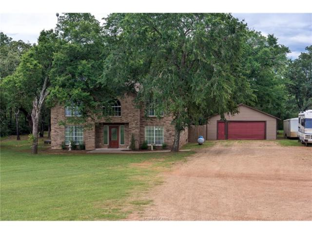 1003 County Road 350, Gause, TX 77857 (MLS #17009952) :: The Lester Group