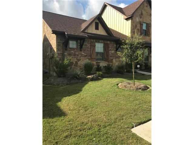431 Momma Bear, College Station, TX 77845 (MLS #17009963) :: Platinum Real Estate Group