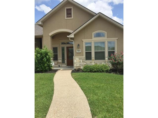 3816 Silverthorne Lane, College Station, TX 77845 (MLS #17009973) :: The Traditions Realty Team