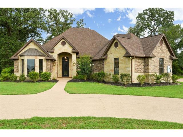 9792 Lancaster Drive, Iola, TX 77861 (MLS #17009988) :: The Traditions Realty Team