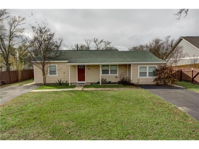 4336 Culpepper Drive, Bryan, TX 77801 (MLS #17010005) :: The Traditions Realty Team
