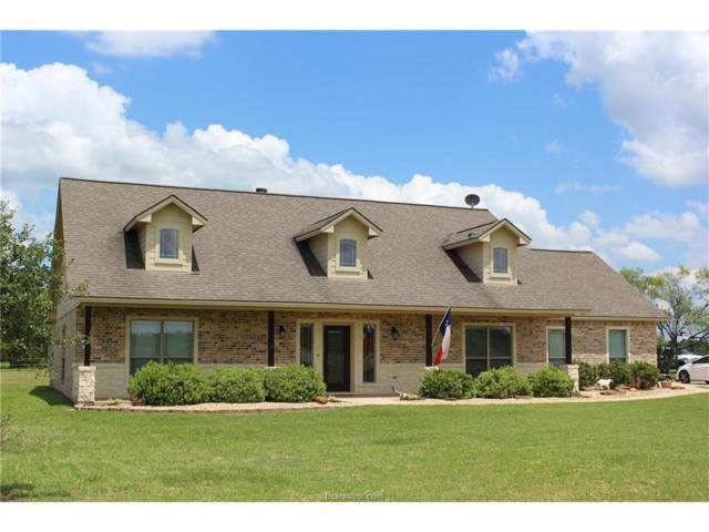 1805 Davidson Branch, Caldwell, TX 77836 (MLS #17010011) :: The Traditions Realty Team