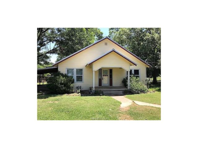 817 N Glass Street, Franklin, TX 77856 (MLS #17010012) :: The Traditions Realty Team