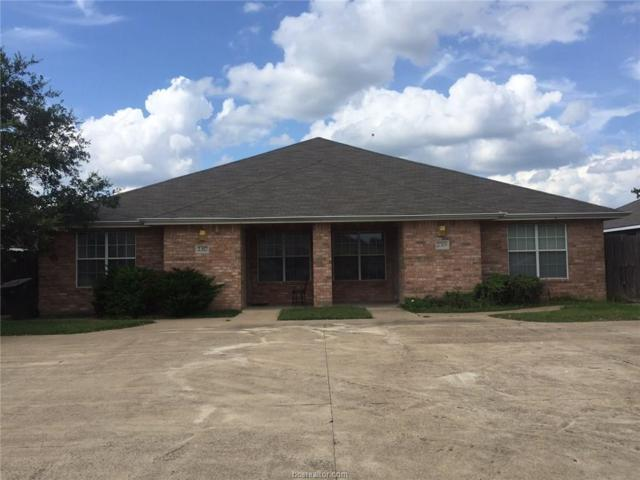 2317 Pronghorn Lane, College Station, TX 77845 (MLS #17010015) :: The Traditions Realty Team