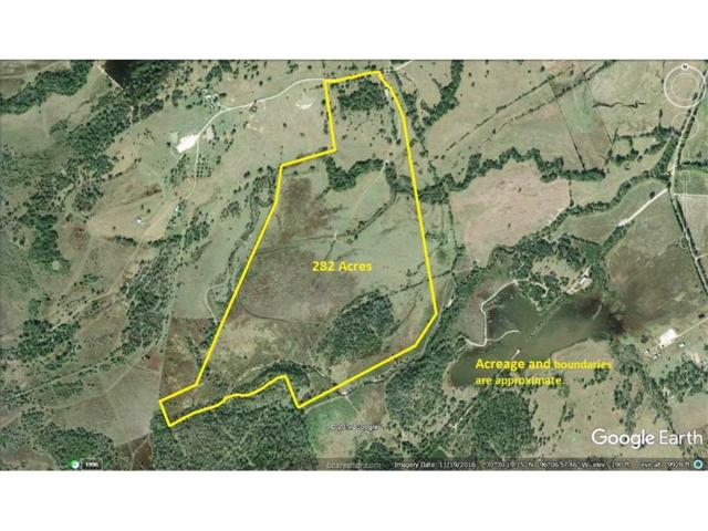 TBD Leaning Oaks Lane Road, Anderson, TX 77830 (MLS #17010042) :: The Traditions Realty Team