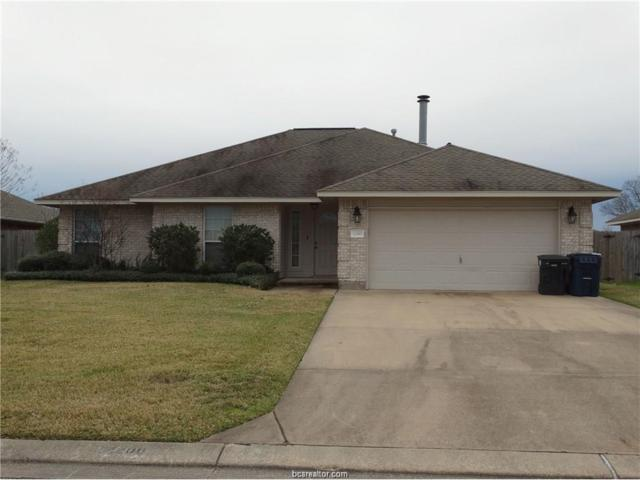 1200 Markham Lane, College Station, TX 77845 (MLS #17010047) :: The Traditions Realty Team