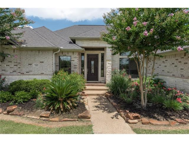 7117 Gemstone Drive, Bryan, TX 77808 (MLS #17010276) :: The Lester Group