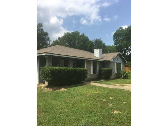 204 W 10th Street, Hearne, TX 77859 (MLS #17010353) :: Platinum Real Estate Group