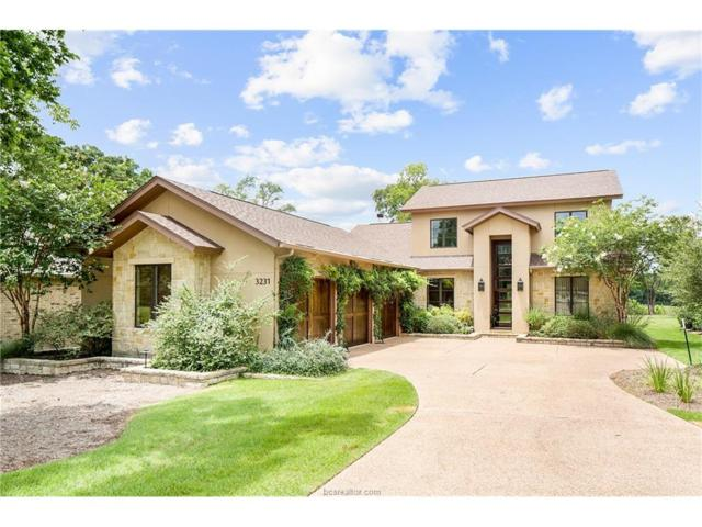 3231 Walnut Creek Court, Bryan, TX 77807 (MLS #17010433) :: Platinum Real Estate Group