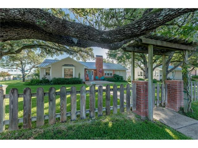 101 Lee Avenue, College Station, TX 77840 (MLS #17010444) :: Treehouse Real Estate