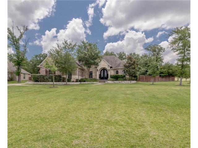 4700 Johnson Creek Loop, College Station, TX 77845 (MLS #17010473) :: Cherry Ruffino Realtors