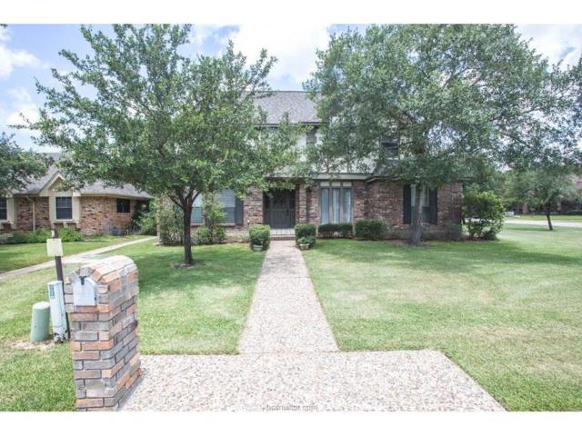 2809 Barwick Circle, Bryan, TX 77802 (MLS #17010476) :: Cherry Ruffino Realtors