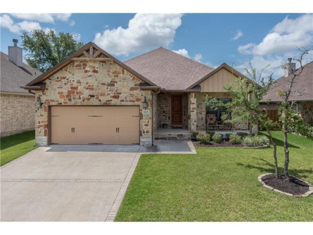 4226 Little Rock Ct., College Station, TX 77845 (MLS #17010480) :: Cherry Ruffino Realtors