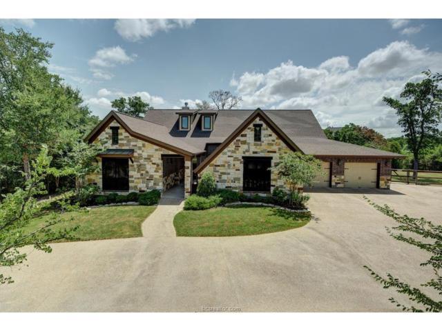 17599 Lariat Lane, College Station, TX 77845 (MLS #17010550) :: Cherry Ruffino Realtors
