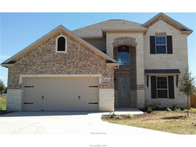 4001 Silver Brook Court, College Station, TX 77845 (MLS #17010699) :: Platinum Real Estate Group