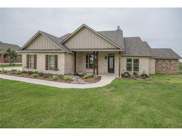 18086 Wigeon Trail Court, College Station, TX 77845 (MLS #17010715) :: Cherry Ruffino Realtors