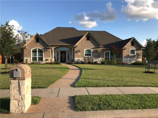 3600 Dawn Court, Bryan, TX 77802 (MLS #17010782) :: Cherry Ruffino Realtors