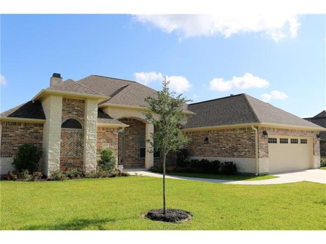 4109 Wild Creek Court, College Station, TX 77845 (MLS #17010954) :: Cherry Ruffino Realtors
