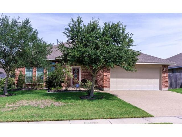 1415 Dayton Court, College Station, TX 77845 (MLS #17010977) :: Cherry Ruffino Realtors