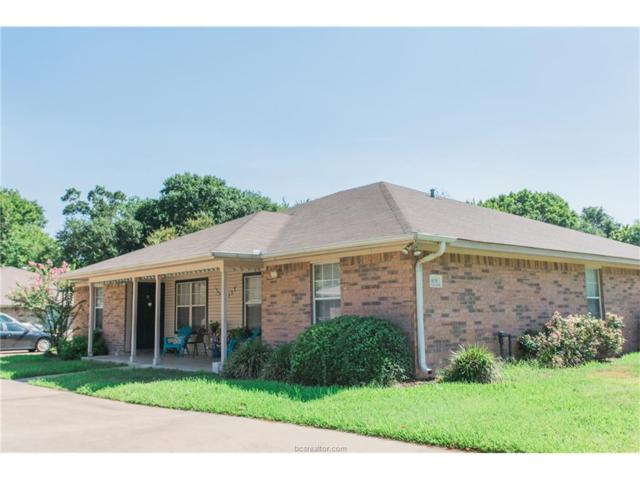 905 Autumn Circle A-D, College Station, TX 77840 (MLS #17010984) :: The Tradition Group