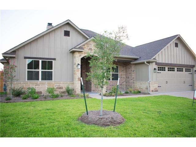 3217 Middleburg Green, Bryan, TX 77808 (MLS #17010985) :: Platinum Real Estate Group