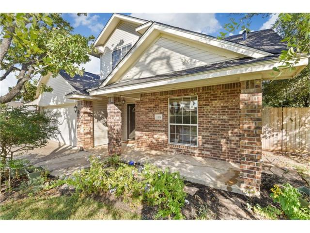 1304 Portsmouth Court, College Station, TX 77845 (MLS #17011017) :: Cherry Ruffino Realtors