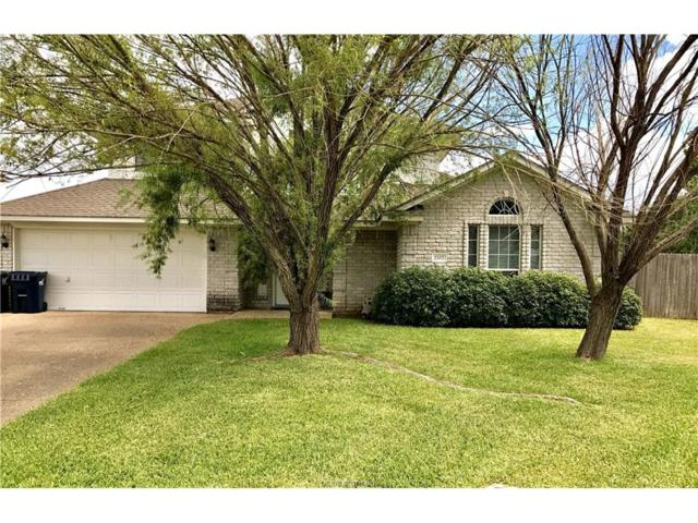 1202 Spartanburg Court, College Station, TX 77845 (MLS #17011149) :: Cherry Ruffino Realtors